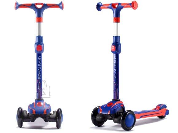 RoyalBaby 3 wheel balance scooter SP0670