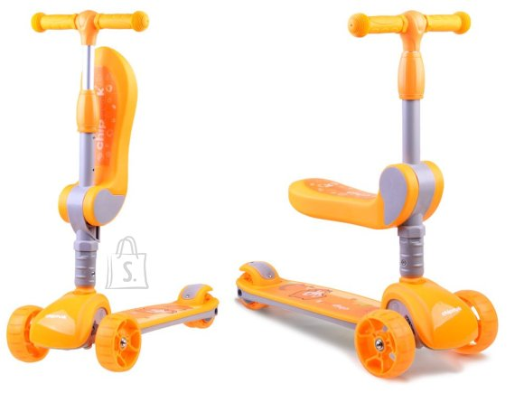 RoyalBaby 2in1 balance scooter seat SP0672