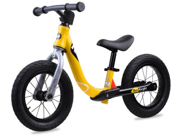 RoyalBaby ALU frame. Balance bike 12 inch pumps RO0130