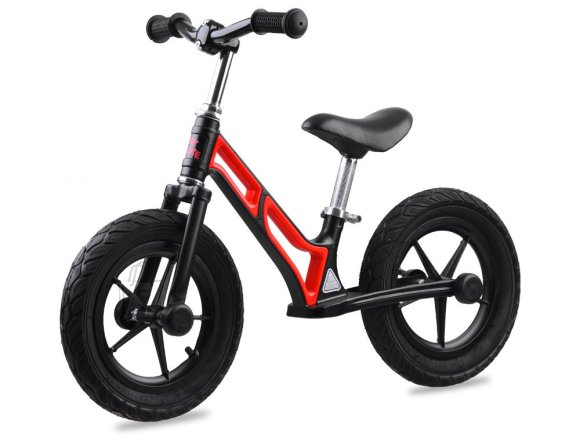 Balance bike Tiny Bike rubber wheels 10 inch SP0662