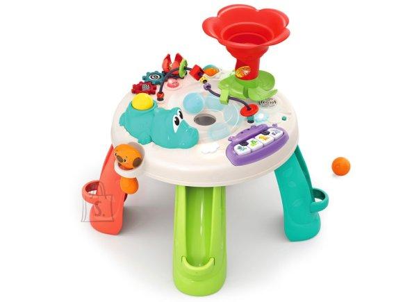 Interactive table, colorful piano balls ZA3677