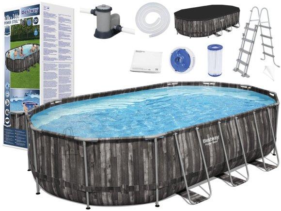 Bestway Bestway pool Frame 610x366x122 11-in-1 board 5611R