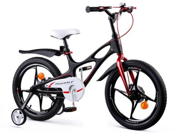 Royal Baby Bike 18