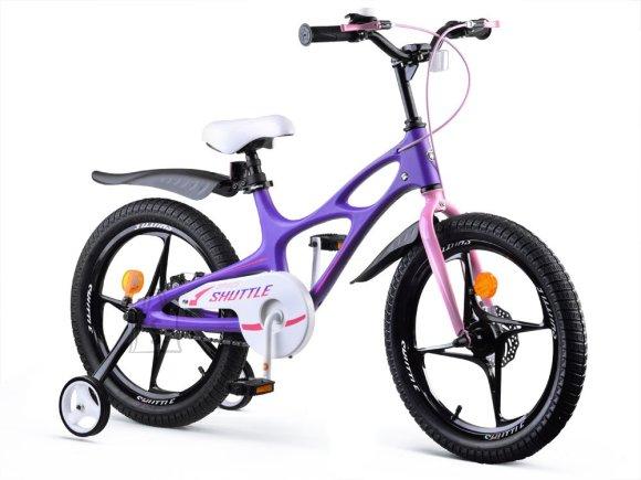RoyalBaby Bicycle 18