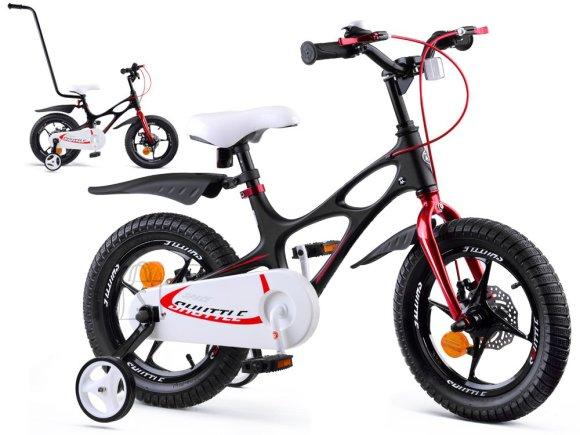 Royal Baby Bicycle 14