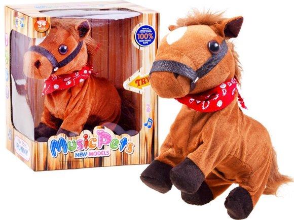 Interaktiivne hobune