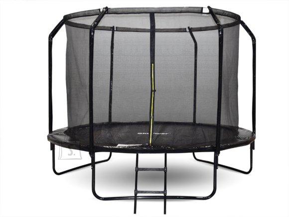 SkyFlyer garden trampoline + 10FT 304cm ladder