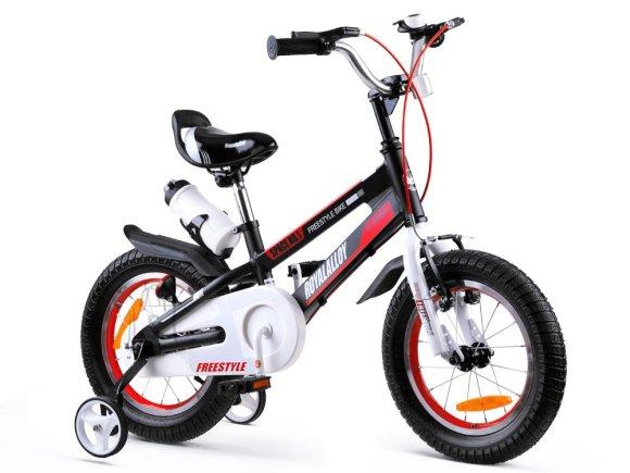 RoyalBaby aluminum Bike SPACE no1 14 'RB14-17