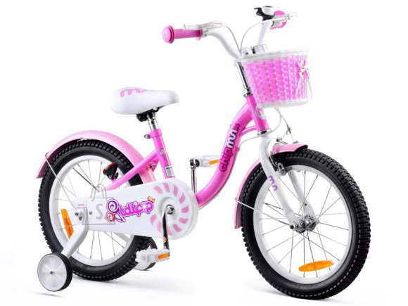 Royal Baby Children's Bicycle 16