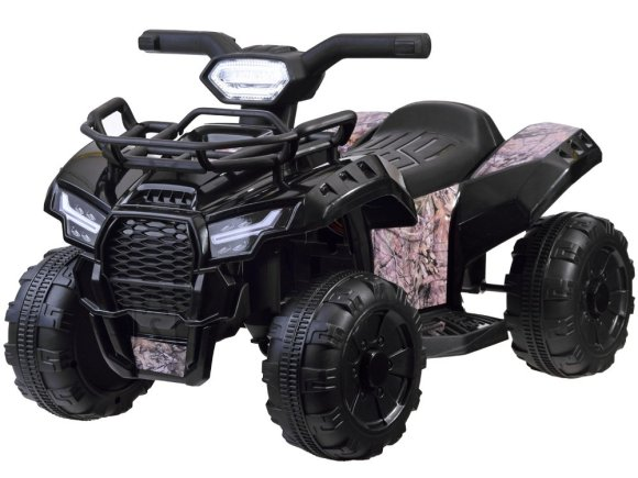 Laste ATV must