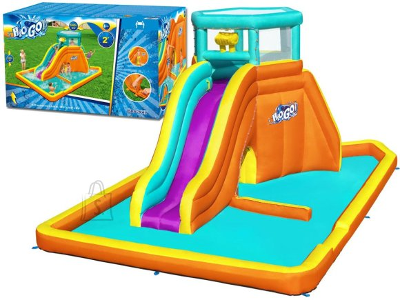 Bestway water PLAYGROUND H2O GO! slide 53385