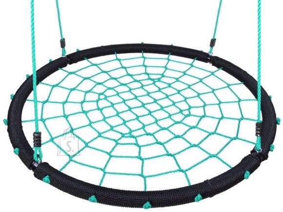 Ämblikkiik 120cm roheline