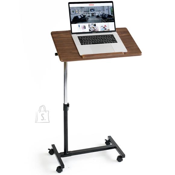 Tatkraft Tatkraft Gain Home Office'i liikuv sülearvuti töölaud