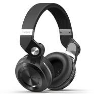 Bluedio FM ja Micro-SD juhtmevabad klapid T2+