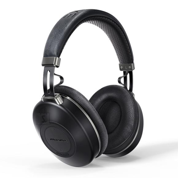 Bluedio Bluedio H2+ puutepaneeliga juhtmevabad kõrvaklapid