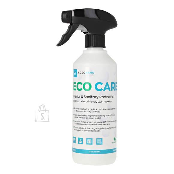 EcoCare – kaitsevahend sanitaar-ja sisepindadele, 500ml