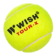 WISH tennisepallid TOUR X-830, 3tk