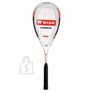 WISH squashireket FUSIONTEC 9907