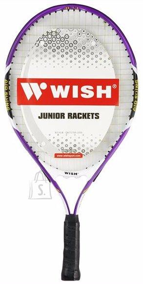 WISH tennisereket ALUMTEC 2600 - lastele