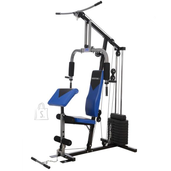 Treeningkeskus One Fitness Hektor 3 Atlas