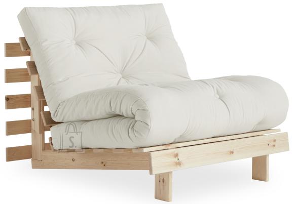 Karup Design tugitool-voodi Roots 90 cm