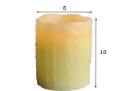 LED küünal 66-24