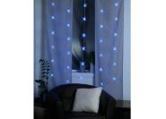 Valguskardin LED 90x120cm