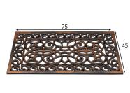 Kummist uksematt Inca 45x75cm