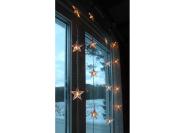 Valguskardin Star 90x120cm