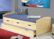 2-kohaline voodikomplekt Marinella 90x190 cm