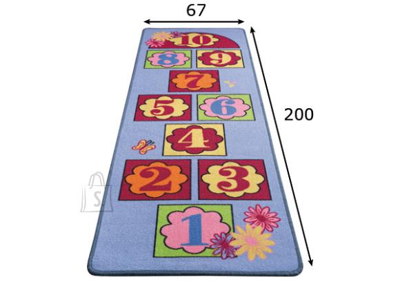 Lastevaip Hop Play 67x200cm