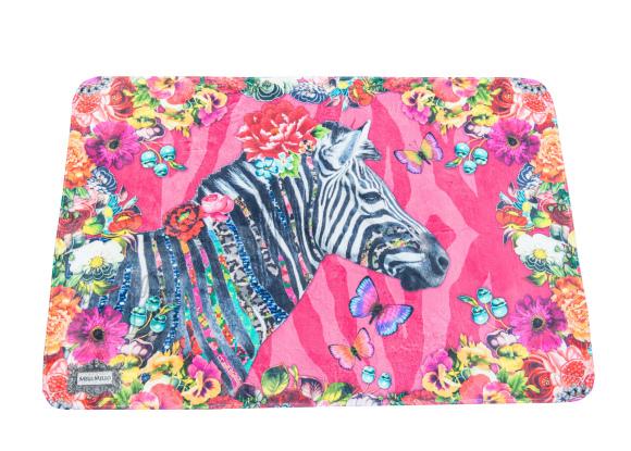 Vaip Zebra 133x190cm