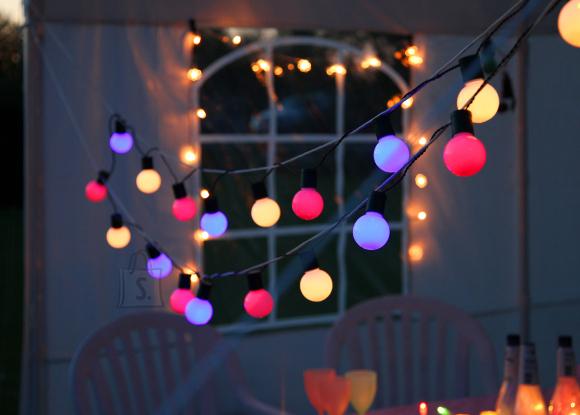 Valguskett Party Balls 20 LED