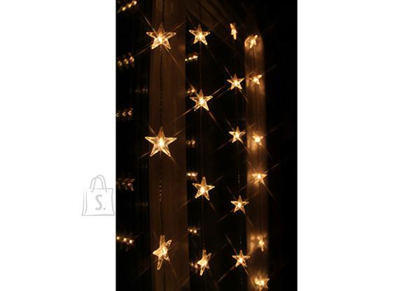 Valguskardin Star 90x200cm
