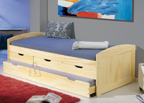 2-kohaline voodikomplekt Marinella 90x200 cm