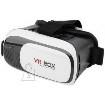 Virtuaalreaalsuse 3D prillid