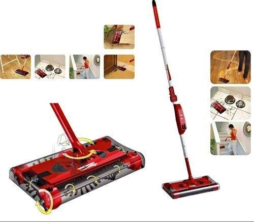 Swivel Sweeper elektriline põrandahari