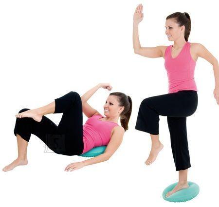 Tasakaalupadi - Fitness