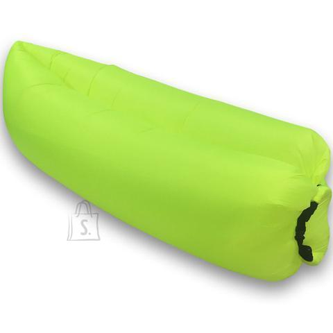 "Moodne ja mugav lebokott ""Lazy Bag"" Roheline"