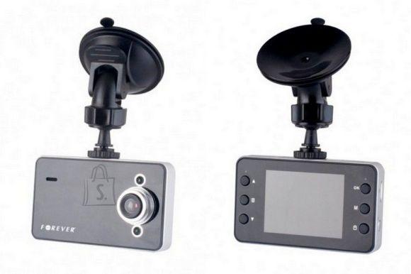Videoregistraator Forever VR-110