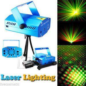 "Laserprojektor ""Laser Stage Lighting"""