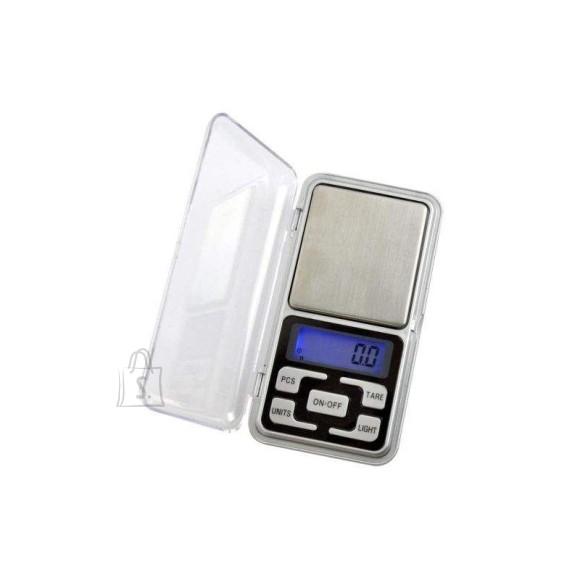 Digitaalne taskukaal 200g / 0.01g