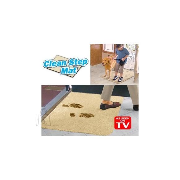 Suurepäraselt niiskust imav porimatt Clean Step Mat.