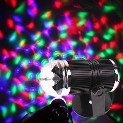 Disko LED lamp