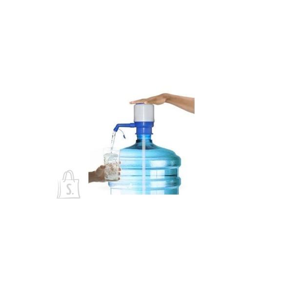 Veepudeli Pump