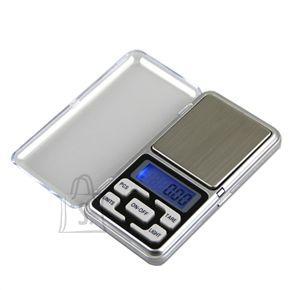 500G/0,1G Digitaalne taskukaal