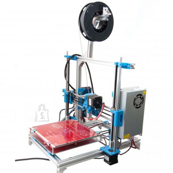 Prusa i3 põhine 3D printer.