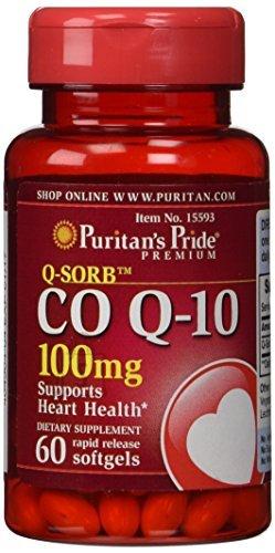 CO Q-10 100mg