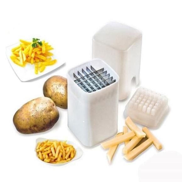 Köögiviljalõikur - friikartul