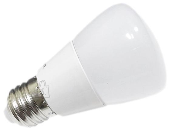 LED LAMP sfääriline E27 3W SOE VALGE